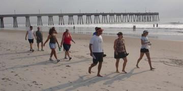 Beach Walk Sept 2010 4
