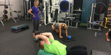 Fitness Challenge 2014