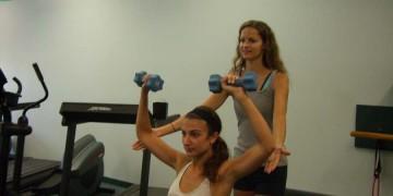 Training Victoria